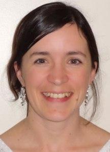 Midwife Rachel Sutton