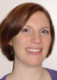 Midwife Suzanne Draper