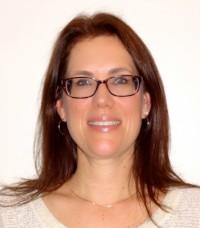 Midwife Kristen Stevens