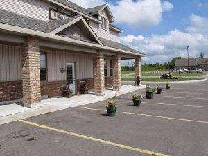 Carleton Place location of Ottawa Valley Midwives